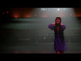 Glee Flashdance What A Feeling