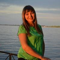 Таня Кирничанская