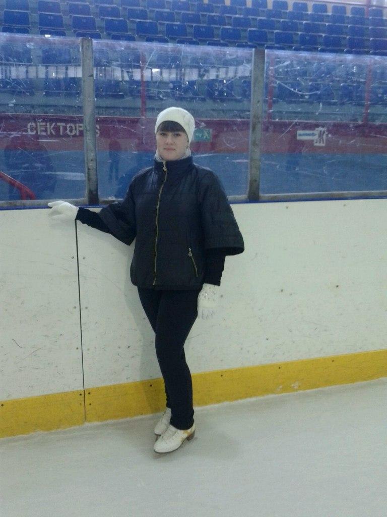 Ангелина Коваленко, Комсомольск-на-Амуре - фото №5
