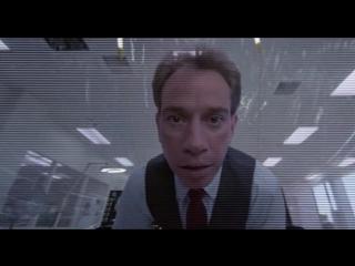 Робокоп | RoboCop (1987) Рождение Робокопа
