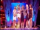 Girls aloud love machine record of the year 4.12.04