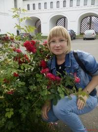 Анастасия Канивец