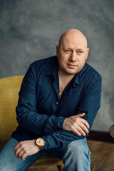 Михаил Нефёдов