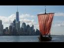 Sailing into New York City September 17 2016