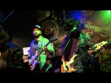 Wicked Rumble - Pretty Woman (Albert KingGarry Moore cover) (Live @ Night Train club 01 May 2016)