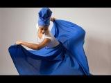 Orisha Yemaya Dance from Cuba