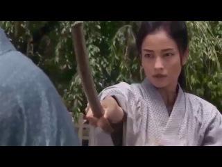 15 17 19 花嵐の剣士~幕末を生きた女剣士・中澤琴~ 벚꽃 폭풍의 검사 ~에도 475