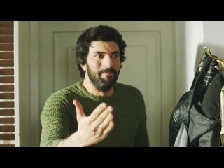 Kara Para Aşk 41.Bölüm | İnsan mısın sen?
