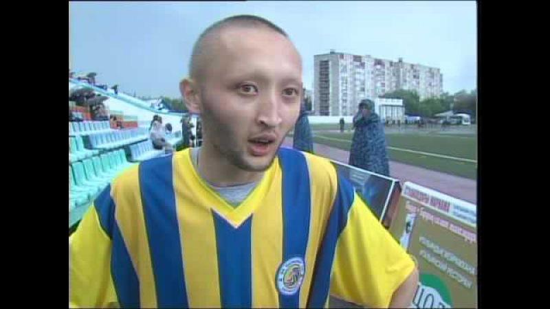 Қызылжар-СҚ ФК қызылордалық Қайсар құрамасымен ойнады