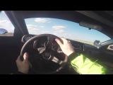 D-MAC POV 160MPH Drift In NISMO GT-R