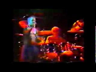 Cro Mags - Ritz - NYC '86