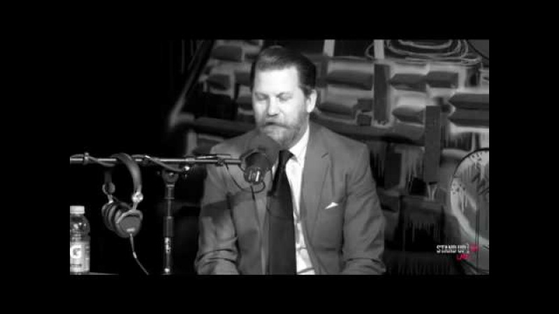 Gavin McInnes and John Joseph (rock singer) - autobiography The Evolution of a Cro-Magnon