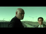 Matrix reloaded a New Hero