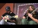 Lamb of God's Mark Morton Willie Adler Rig demo with the Mesa RA-100 Mark V