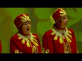 Ансамбль Русской песни Любава   Во поле орешина