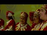 Ансамбль Русской песни Любава   Молода Я молода