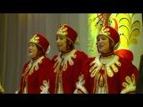 Ансамбль Русской песни Любава   Хорошенький, молоденький