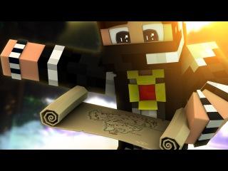 КАРТА СОКРОВИЩ! #4 [ШКОЛА УРОДОВ] - Minecraft