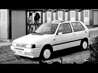 Fiat Uno Rap Up 3 door 146 1992 93