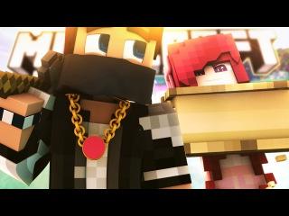 ПРИЮТИЛА У СЕБЯ ДОМА ^_^  #2 [ХАРДКОР] - Minecraft