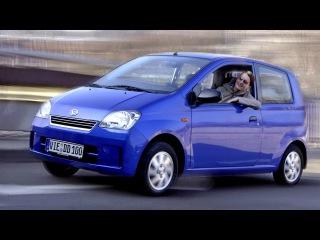 Daihatsu Cuore 3 door L251 2003 07