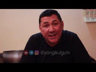 Ortiq Sultonov - Folbindi gapi | Ортик Султонов - Фолбинди гапи