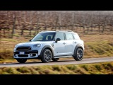MINI Cooper SD Countryman ALL4 Exterior Optic Pack Worldwide F60 2017