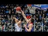 Nizhny Novgorod vs CSKA Highlights March 5, 2017