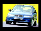 Rover 400 Saloon HH R 1995 99