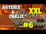 Прохождение Asterix and Obelix XXL 6 [Римляне в юбках из травы, лол :D]