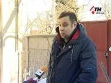 Многодетная семья может остаться без газа из-за незаконной врезки предыдущих хозяев - 16.02.2017