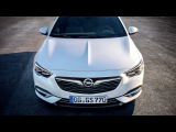 Opel Insignia Grand Sport Turbo 44 2017