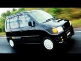 Daihatsu Move SR L602S 08 1995 09 1998