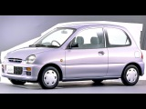 Mitsubishi Minica Guppy H31AH36A 05 1994 10 1998