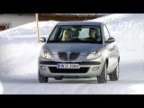 Lancia Ypsilon 843 2003 06