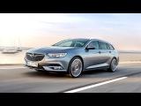 Opel Insignia Sports Tourer 44 2017