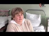 Отравление на Харьковщине  семья из пяти человек в больнице после употребления г