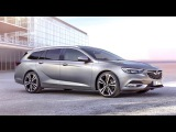 Opel Insignia Sports Tourer Turbo 44 2017