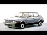 Fiat Ritmo L 5 door 138 1985 88