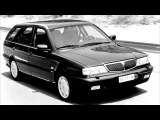 Lancia Dedra SW integrale 835 1994 97