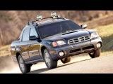 Subaru Baja 2002 06