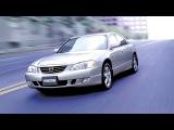 Mazda Millenia 25M Sport Package 2000 02