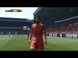 УВЕРЕННАЯ ПОБЕДА В FIFA 17 FUT CHAMPIONS Weekend League