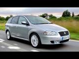 Fiat Croma UK spec 194 08 2005 02 2007