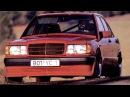 Brabus Mercedes Benz 190 E 3 6 S W201 1988