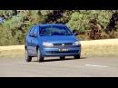 Holden Barina 5 door XC 2000 03