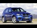 BMW X5 M AU spec E70 09 2009 06 2013