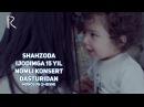 Shahzoda - Ijodimga 15 yil nomli konsert dasturidan monolog 3-qism
