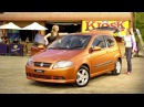 Holden Barina 3 door TK 2005 08