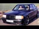 Brabus Mercedes Benz 190 E 3 5 Biturbo W201 1988
